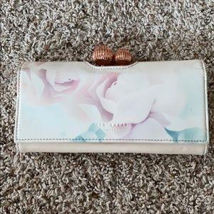 Ted baker rose wallet